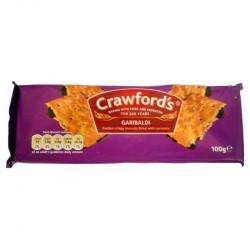 Garibaldi Biscuits 100g