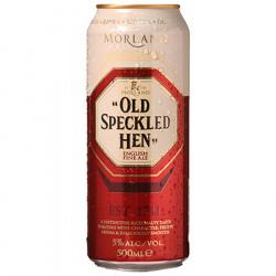 Old Speckled Hen 5° 50cl