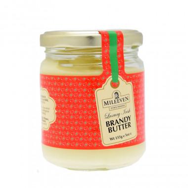 Mileeven Brandy Butter 155g