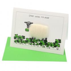 Carte Postale Good Luck