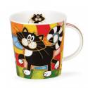 Catastic Mugs Dunoon 320ml