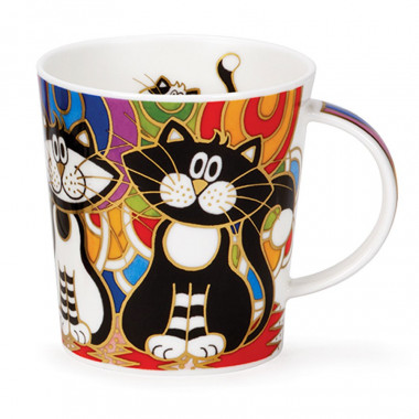 Catastic Mugs Dunoon 320ml