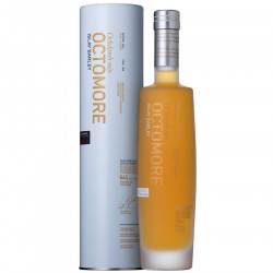 Octomore 6.3 Islay Barley 70cl 64°