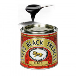 Black Treacle 454g