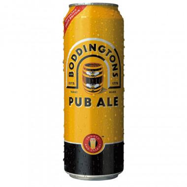 Boddington ale draught 3.5'44c