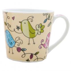 Little Birdie Mug 325ml