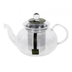 Glass Teapot 80cl