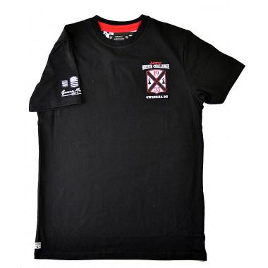 T-shirt Noir Breizh Celtic Alliance