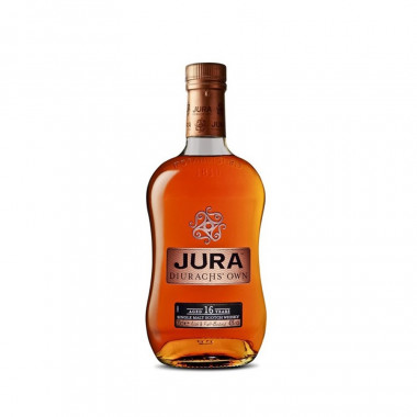 Jura 16 Years Old Diurachs' Own 20cl 40°