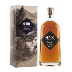 Fair Rhum Belize 70cl 40°