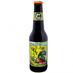 Day Of The Dead IPA 33cl 5.9°