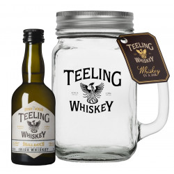 Teeling In A Jar 5cl 46°