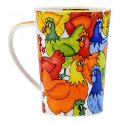 Mug Hide & Seek Dunoon 500ml