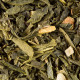 Dammann Christmas Green Tea 25 Cristal Teabags