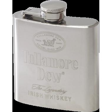 Flasque Tullamore Dew 90 ml