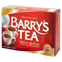 Barry's Tea Gold Blend 80 Teabags 250g