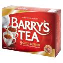 Barry's Tea Gold Blend 80 Teabags 250g