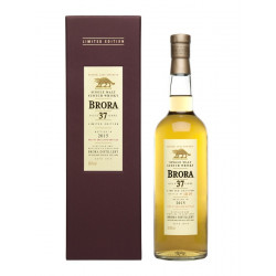 Brora 37 Years Old 1977 70cl 50.4°