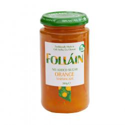 No Added Sugar Orange Preserve Folláin 300g