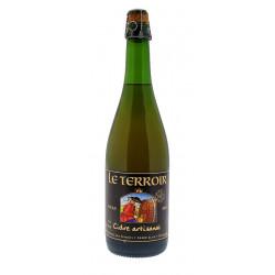 Cidre de Terroir 75cl 5°