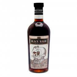 Black Magic Spiced 70cl 40°