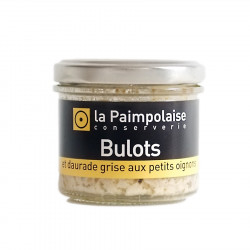Whelk & Bream Rillettes 80g