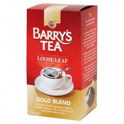 Barry's Tea Gold Blend 250g