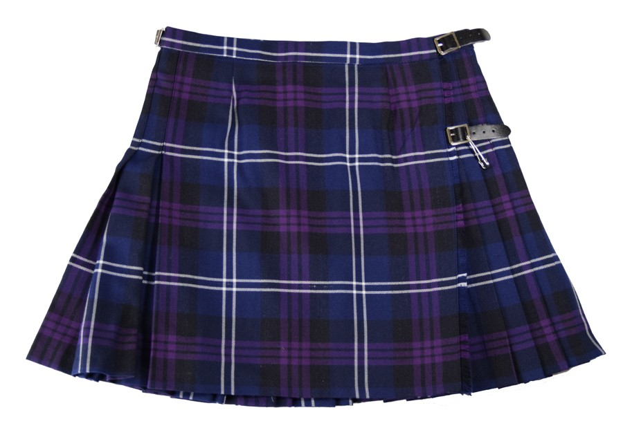 3235dcda7fc1d Party Kilt Heritage of Scotland Mini-Kilt