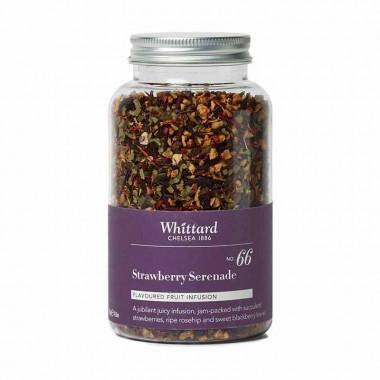 Strawberry Serenade Herbal Tea 135g
