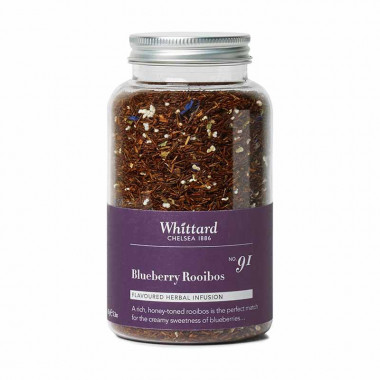 Whittard Blueberry Rooibos Infusion 125g