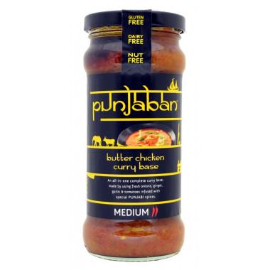 Punjaban Butter Chicken Sauce 350g