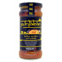 Sauce Punjaban Butter Chicken 350g