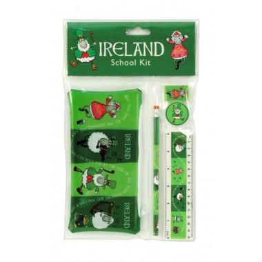 School Kit Irish Sheep