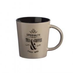 Mug Taupe Specialty Tea 370ml