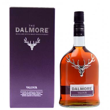 Dalmore Valour 1L 40°