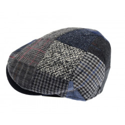 Casquette Patchwork Celtic Alliance