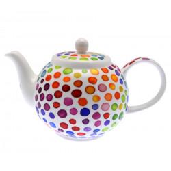 Spots Dunoon Teapot 0.75L