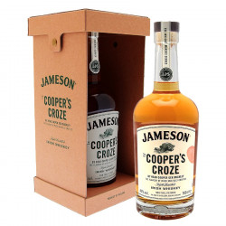 Jameson Maker's Series Cooper's Croze 70cl 43°