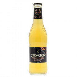 Strongbow Apple Cider British Dry 33cl 5°