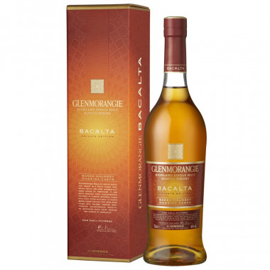Glenmorangie Bacalta Limited Edition 2017 70cl 46°