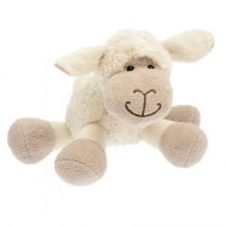 White Sheep 18 cm