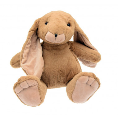 Peluche Bunny Marron 30 cm
