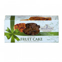 Mileeven Whiskey Fruit Cake 400g