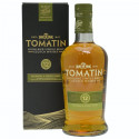 Tomatin 12 Years Old 70cl 43°