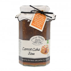 Confiture au Carrot Cake Cottage Delight 340g