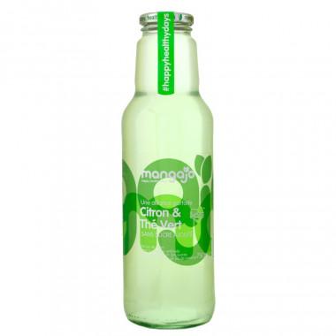 Thé Vert au Citron Mangajo 750ml