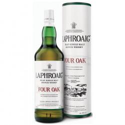 Laphroaig Four Oak Litre 40°