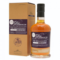 Glen Garioch 15 Years Old The Renaissance First Chapter 70cl 51.9°