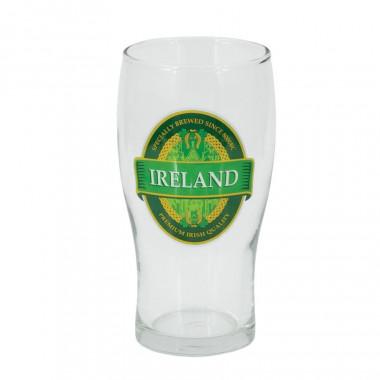 Ireland Pint Glass 568ml
