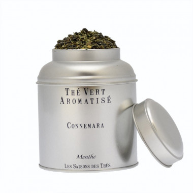 Connemara Tea 125g